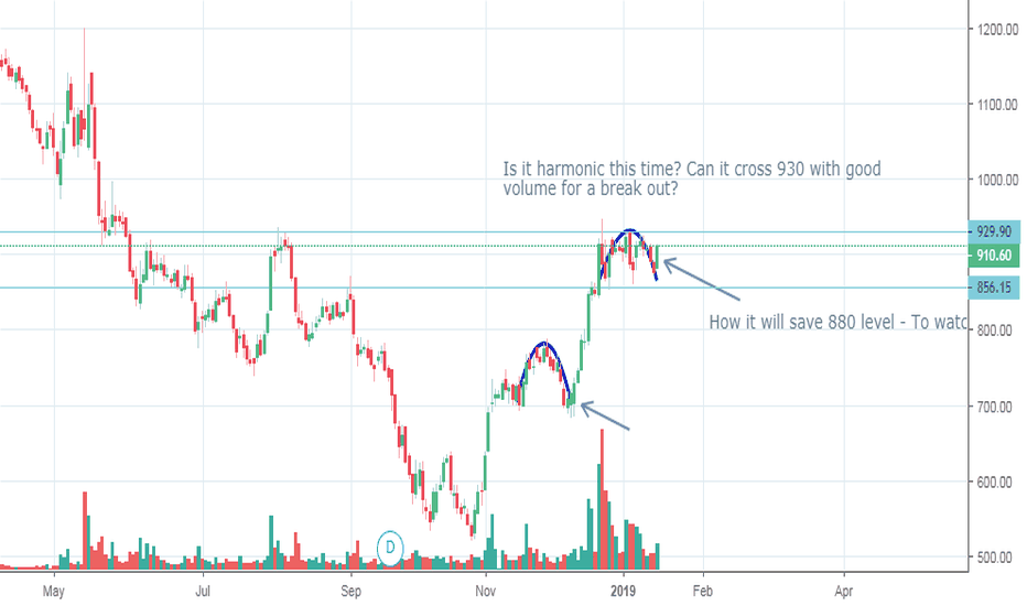 BEML: BEML - Bull's Candidate