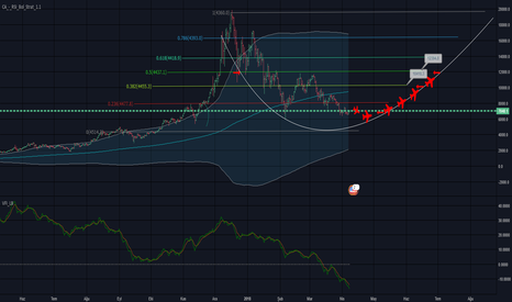BTCUSD: Bollinger + RSI, Double Strategy