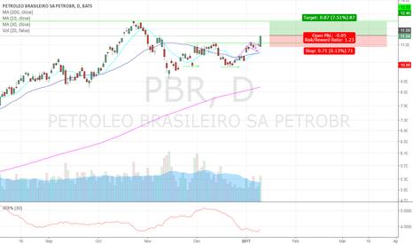 PBR: Long pbr