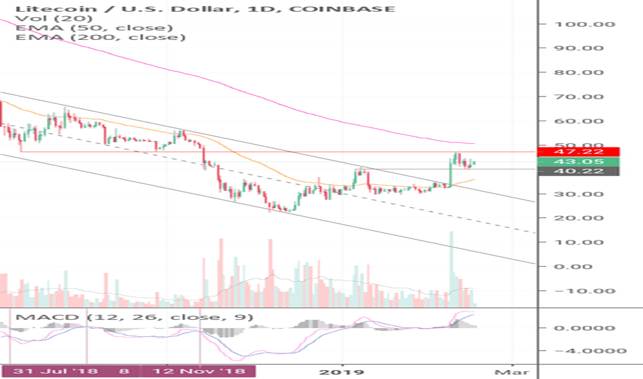 LTCUSD: Litecoin! It Strong Like Bull (LTC)