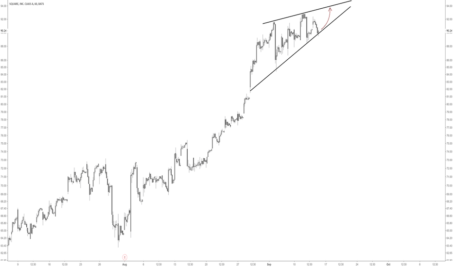 SQ: Square wedge support test bounce