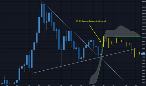 BTCUSD: Defender of the Cloud on the Weekly