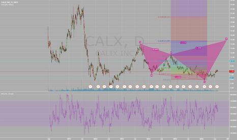 CALX: Potential Cypher pattern.... Beginner needs help!