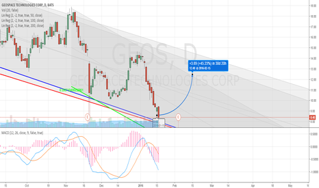 GEOS: Netflix - Expectations of stock to rise