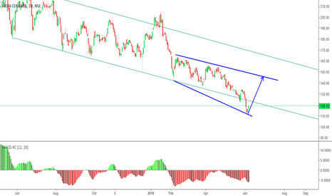 INDIACEM: Next Possible Move