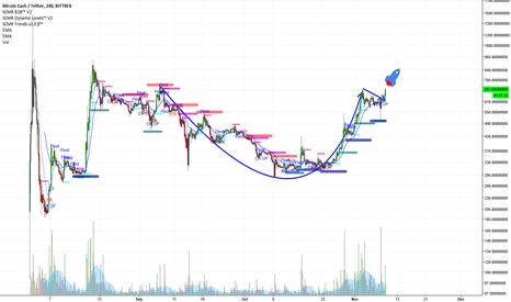 BCCUSDT: BitcoinCash Long