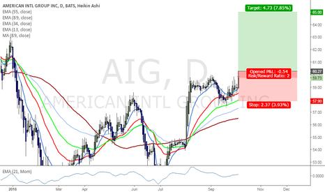 AIG: AIG pos. long?