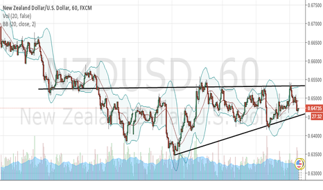 NZDUSD: nzdusd continuing down trend