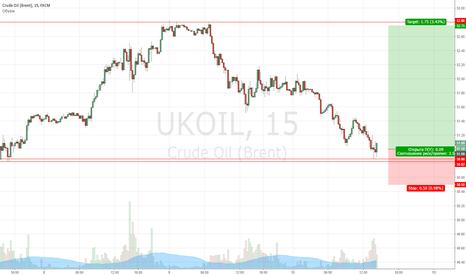 UKOIL: LONG BRENT 51-stop 50.5-profit 1)-52.75; 2) 54.