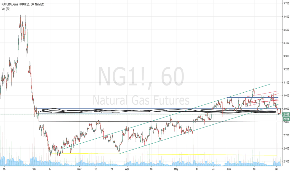 NG1!: 7/03 update as trend is confirmed