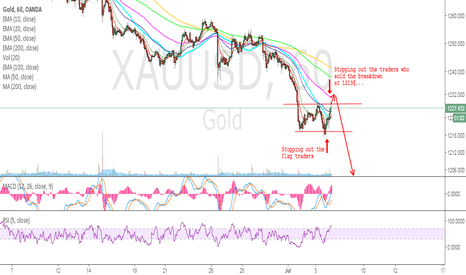XAUUSD: GOLD - Sir, can we sell?