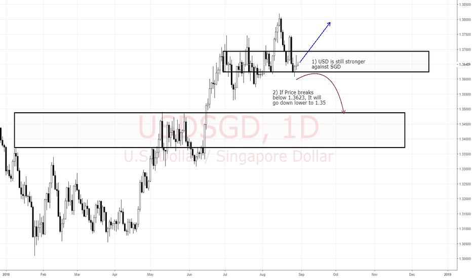 USDSGD: View on USD/SGD (30/8/18)