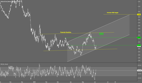 NGAS: NGAS - potential inverse h&s