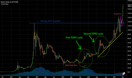 BTCUSD: Strong signals for a new hype cycle.