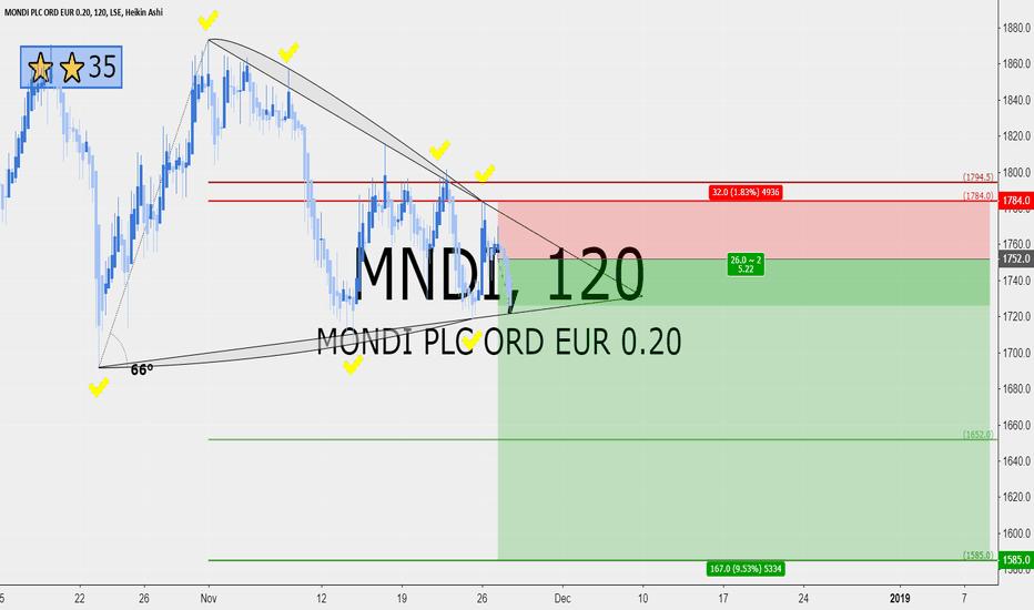 MNDI: MNDI 5 RRR short