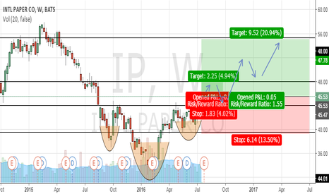 IP: IP long term view