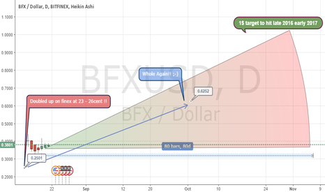 BFXUSD: BFX Long !! Buy spot ! hold ! profit