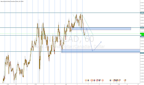 NZDCAD: NZDCAD Support and resistance, last kiss?