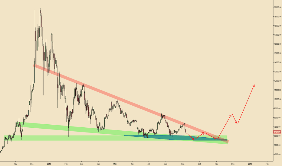 BTCUSD: i am the best trader alive