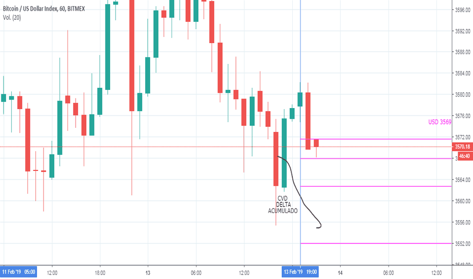 XBT: S.O.S SHORT RELAMPAGO S.O.S MARCO TEMPORAL 1 HORA XBT BITMEX