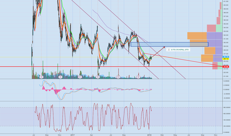 TWLO: TWLO - Looking for Double Bottom Confirmation