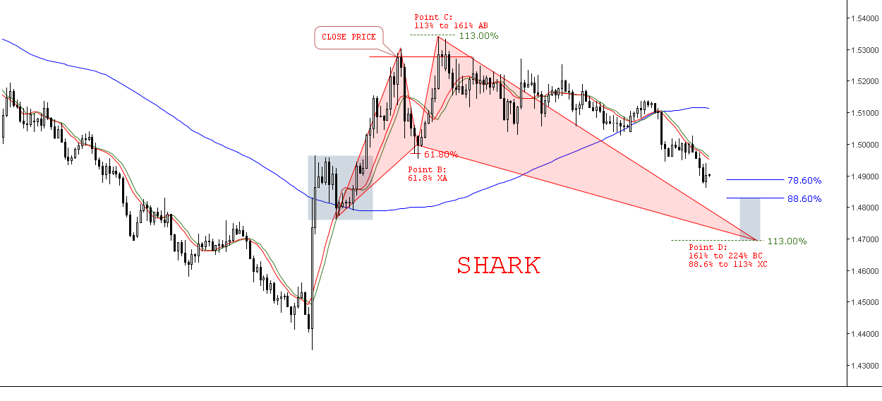 Bullish Shark // IF=THEN ®