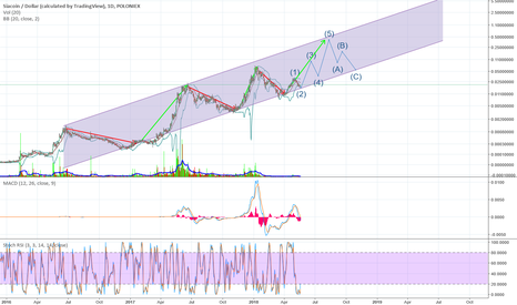 SCUSD: Possible next cycle for SiaCoin