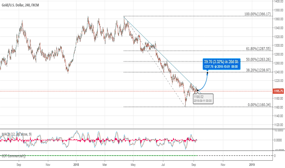 XAUUSD: US BANKS Long Call on options contract