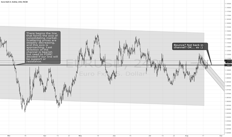 EURUSD: May the force be with EU :)