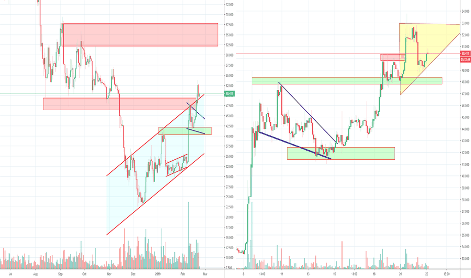 LTCUSD: Litecoin LTC Long Term Low Set or just a Correction, Part 5